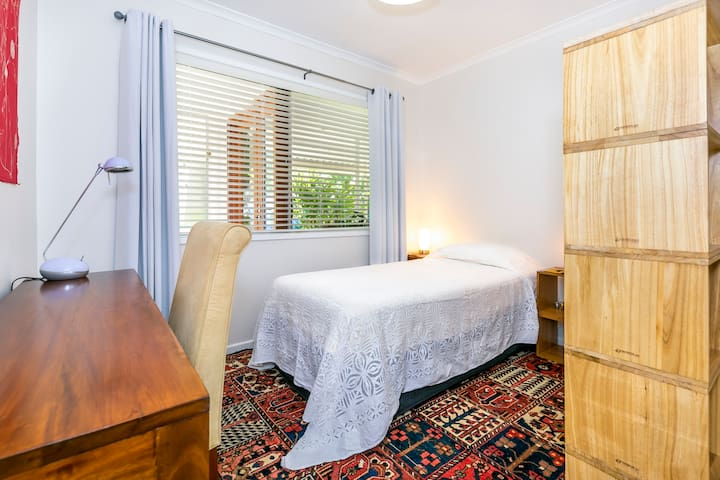 Leafy Oasis, Jindalee, Brisbane For A Single Guest