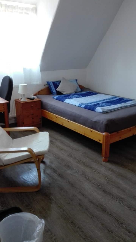 Casa Sunny Kleinostheim - OG