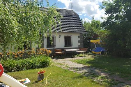 Cottage - Voronez - Villa
