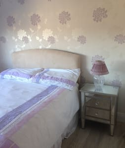 Charming and welcoming room in South Dublin - Dublin