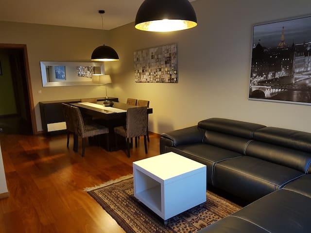 Appartement de charme pour visiter Porto