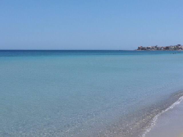 Casa vacanza 'Zaffiro' sul mare. - Fondo Morte - Villa