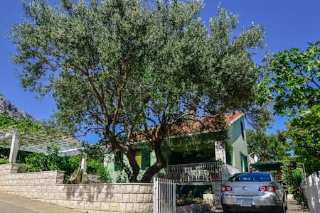 Apartment Olive Tree - Orebić - Wohnung
