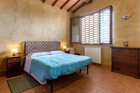 Borghetto nel Chianti - Barberino val d'elsa località San Filippo - Apartment