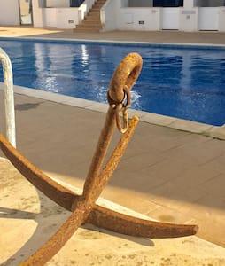Apartamento en La Mola Formentera - Pilar de la Mola - Pis