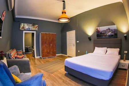 Galata Tower 1+1 Bedroom Apartment - Lejlighed