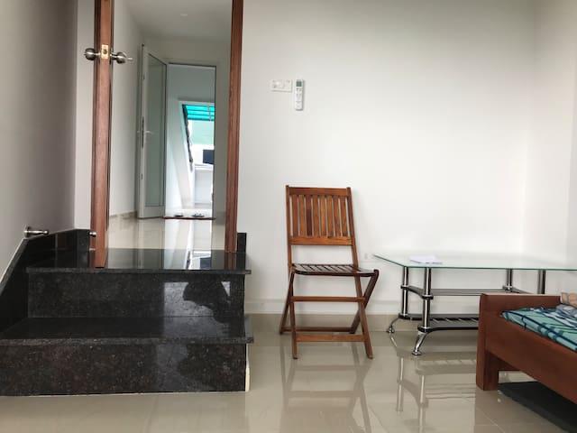 Room for Rent - Villa 3 - Q7 HCM city