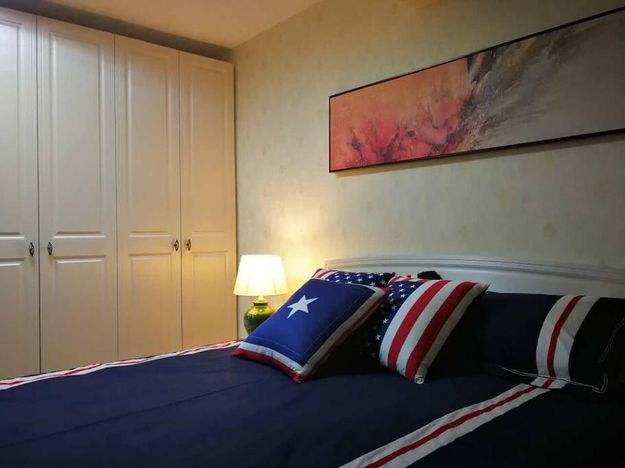 每个房间家具舒心选择 体现主人对您的关怀,让您舒心每一天