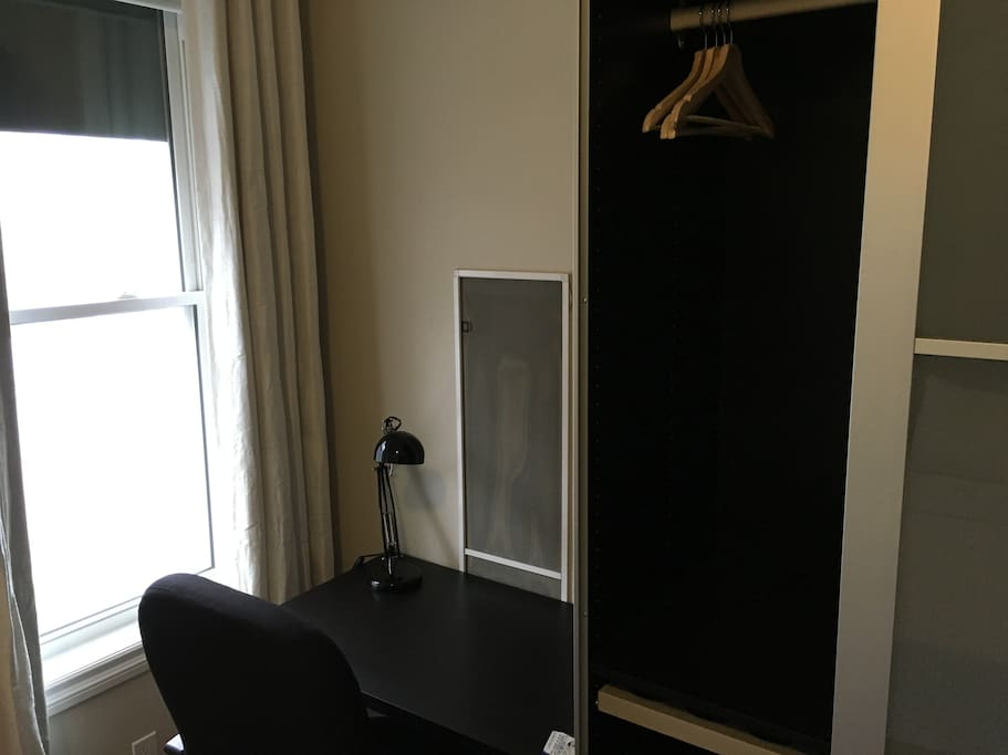 Room For Rent With Private Bathroom Toronto