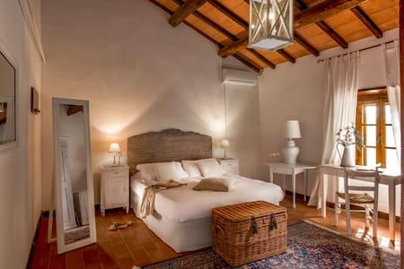 Capalbio Room
