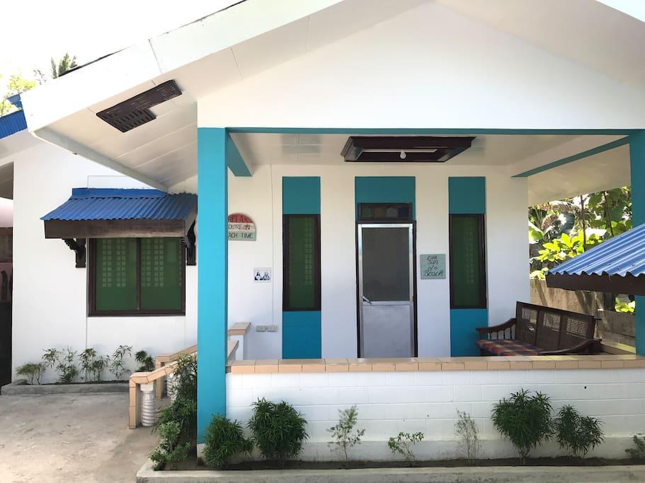 SOAB house facade
