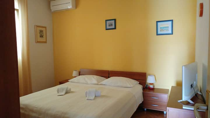 ZADAR ROOM I -Best Euro Destinationv