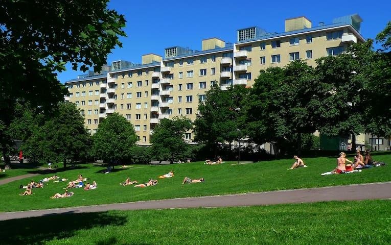 Boulevard Helsinki
