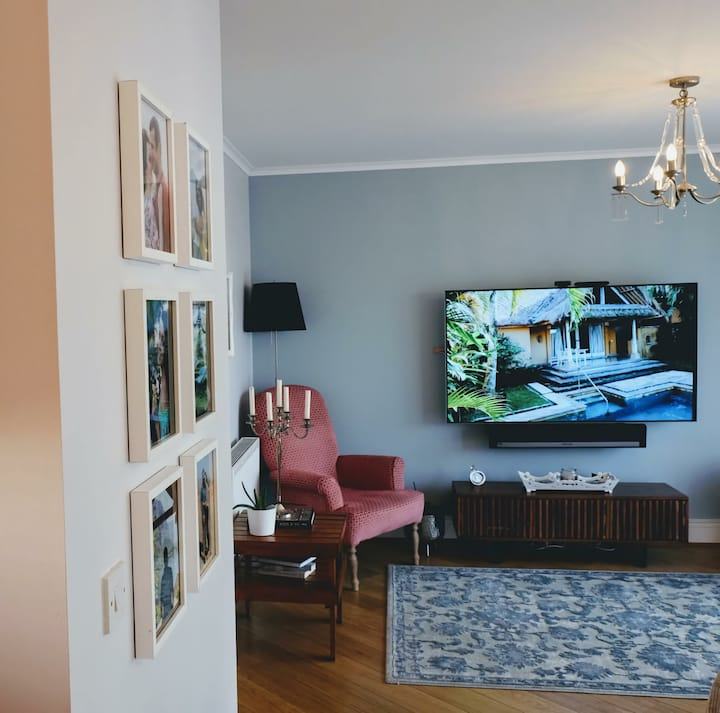 2BR Spacious Apartment in Westminster