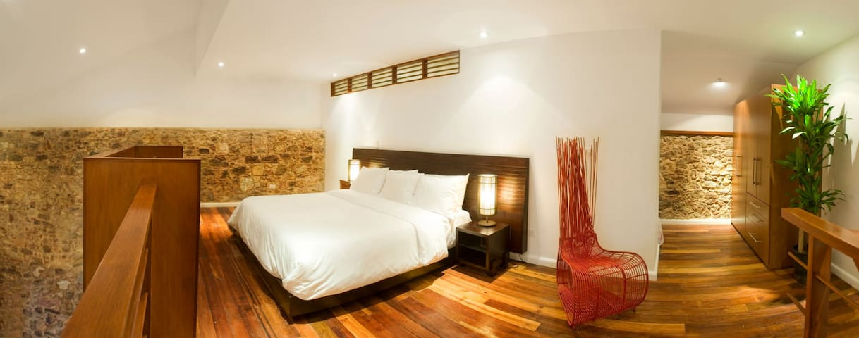 ★Luxury SUITE in Casco Viejo ★