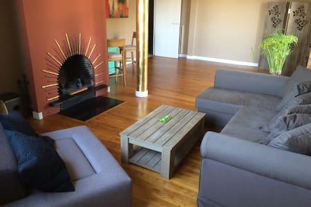 Appart proche centre et spacieux - Nantes - Wohnung