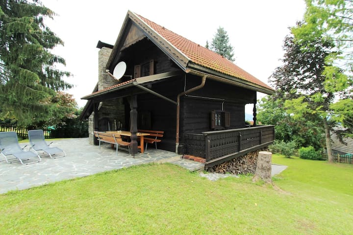 Comfortable Holiday Home in Neuhaus near Ski Area