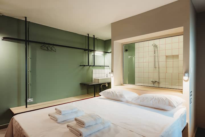 Eins Rooms 1 - City Center