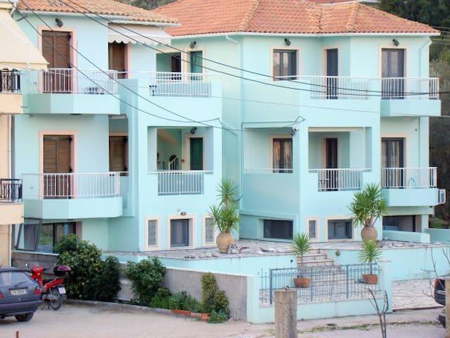 Hara Lefkas Apartments - Ligia