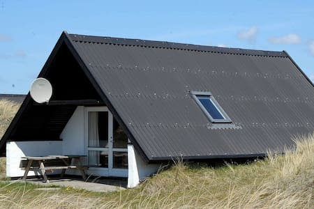 Modern Holiday Home in Ringkøbing Near the Fjord