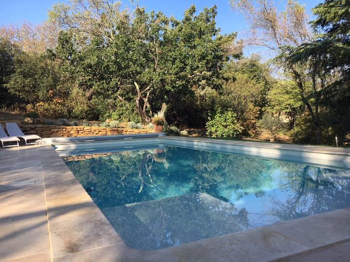 Superbe bastide Provençale et sa piscine