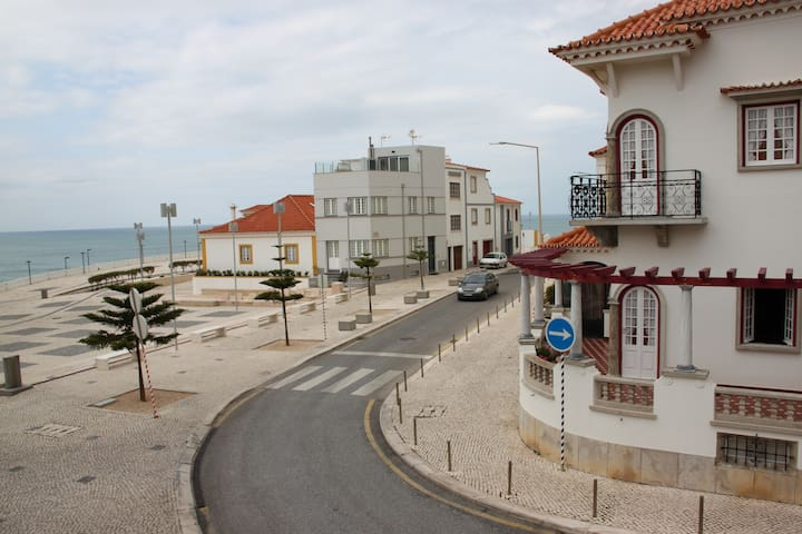 Santa Cruz Beach Portugal