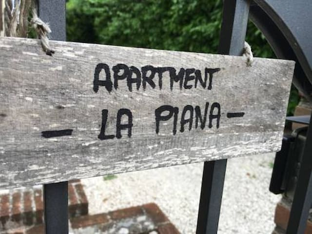 APPARTAMENTO IN CAMPAGNA - Monzambano - Apartment