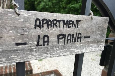 RELAX TRA LE COLLINE - Monzambano
