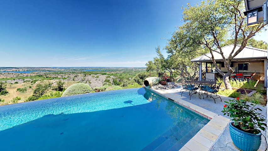 Luxe 3BR Rancho Pacifico - Infinity Pool w/ Views