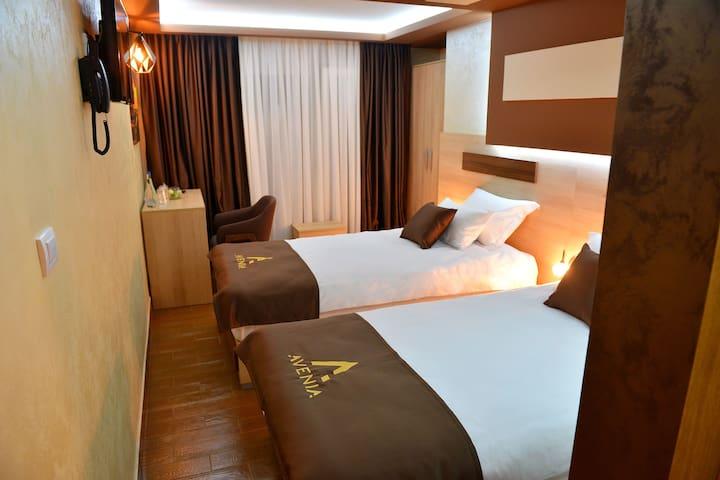 Avenia - Standard room T