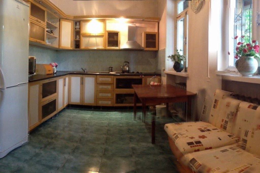 Good sizer Kitchen