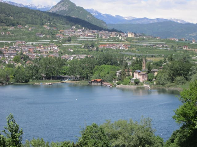 apartment Lake caldonazzo 1 - Pergine Valsugana