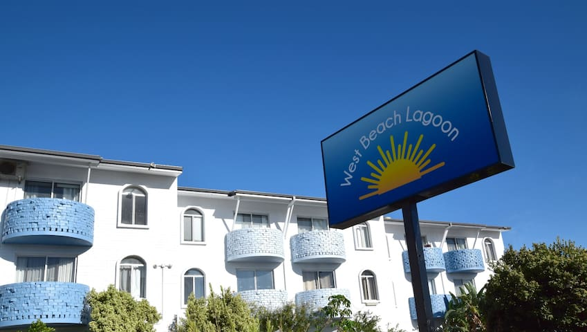 West Beach Lagoon 219 - Sleeps 3!!!