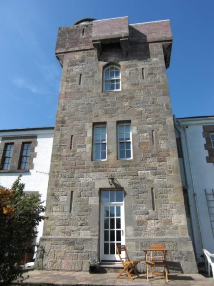 Ballycastle Tower