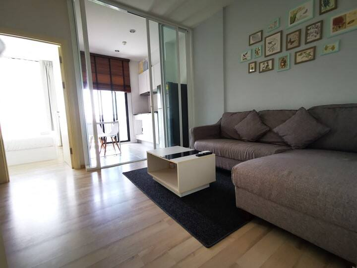 Fully Furnished Base Uptown Mountain view+WIFI