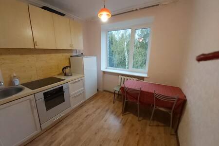 Apartment in Ämari