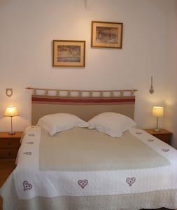 Maison romantique au centre de Saumur - Saumur - Sorház