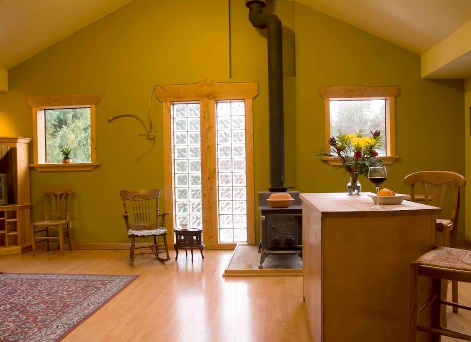 Rooms For Rent Haida Gwaii Bc
