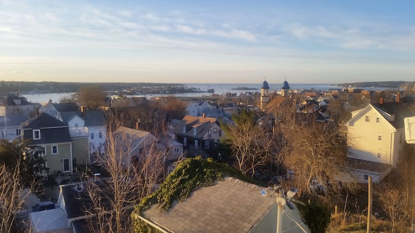 Award Winning View from Portagee Hill