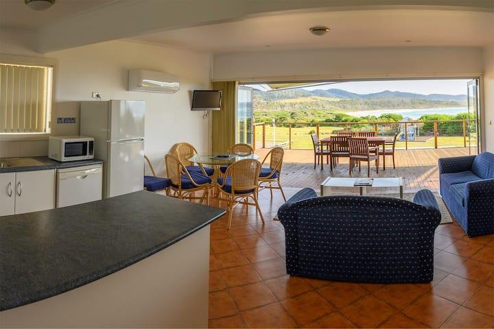 White Sands Resort Ocean View Villa 12