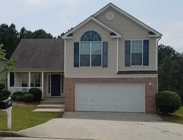 Single Family Home - Only 20 minutes from downtown
