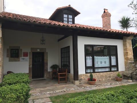 Casa Taté Comillas