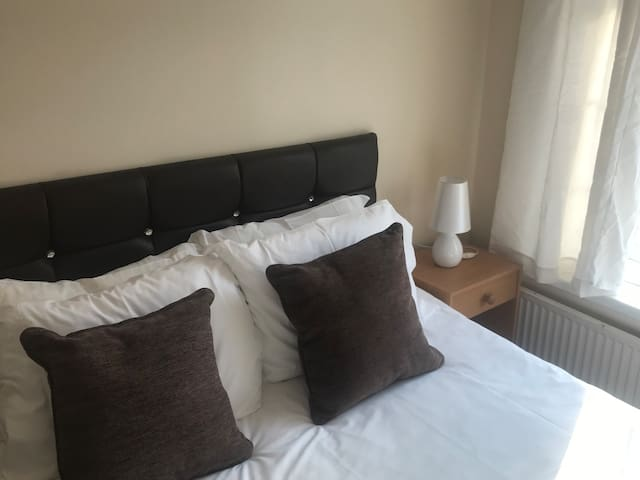 Double room - Tavistock House