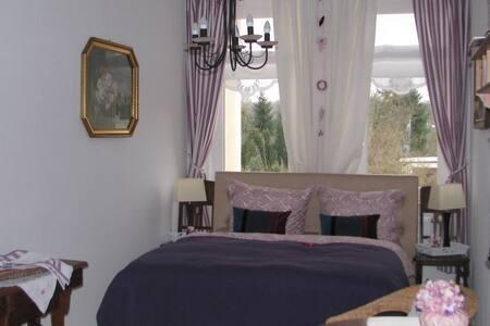 Gästewohnung Johanna - Pegau - Departamento