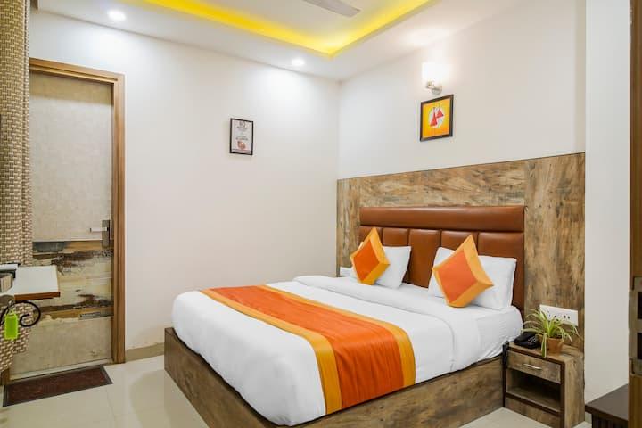 Gracious A Unit Of  Vishesh Hotels 6