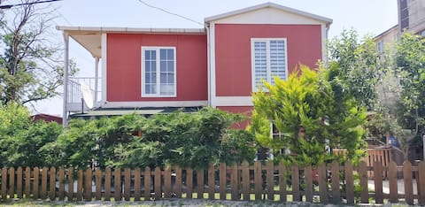İğneada Pink House