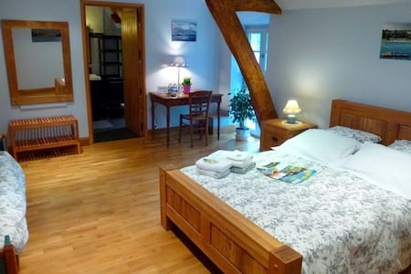 Chambre d'hote Hortensia - Bed & Breakfast