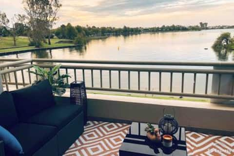 Mulwala Lakeside Apartment