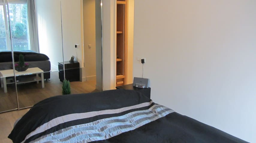 Luxurious apartment - Amsterdam - Flat