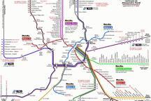 Nettuno-Roma Train FR8 line